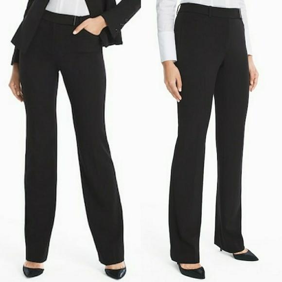 7e8bf9005d0 White House Black Market Pants